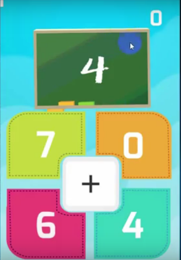 Nội dung game phù hợp với nhiều đối tượng, tăng khả năng nhanh nhạy trong tính toán.