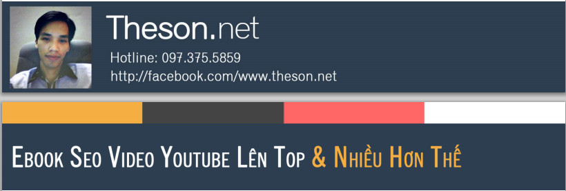 huong dan seo video youtube len top