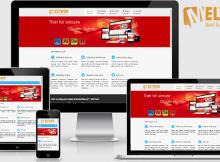 Dịchv ụ thiết kế website tại Đà Nẵng