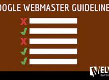 Các nguyên tắc quản trị web của Google bạn cần biết