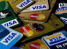 Các loại thẻ Visa chạy quảng cáo Facebook