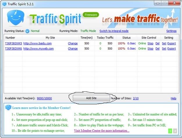 Hướng Dẫn Sử Dụng Auto Click Link và Fake IP